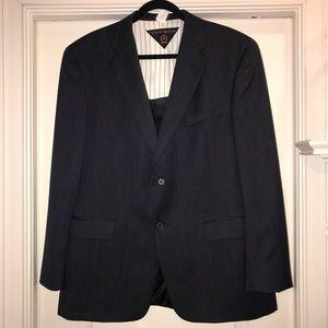 Timmy Hilfiger Men's 100% wool Suit